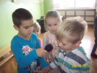 Dječji tjedan - Ples u vrtiću