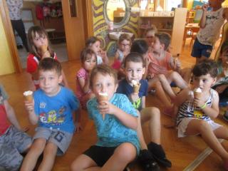 Nastup u muzeju i obilježavanje prvog dana ljeta