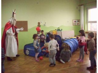 Sveti Nikola, 2013.