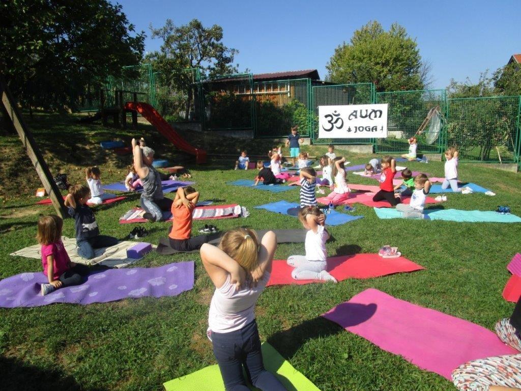joga usluga za upoznavanje